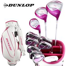 клюшка для гольфа Dunlop tourpink Tour