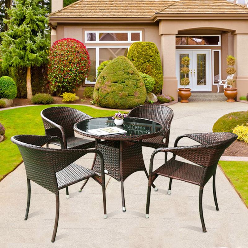 丰舍户外桌椅庭院