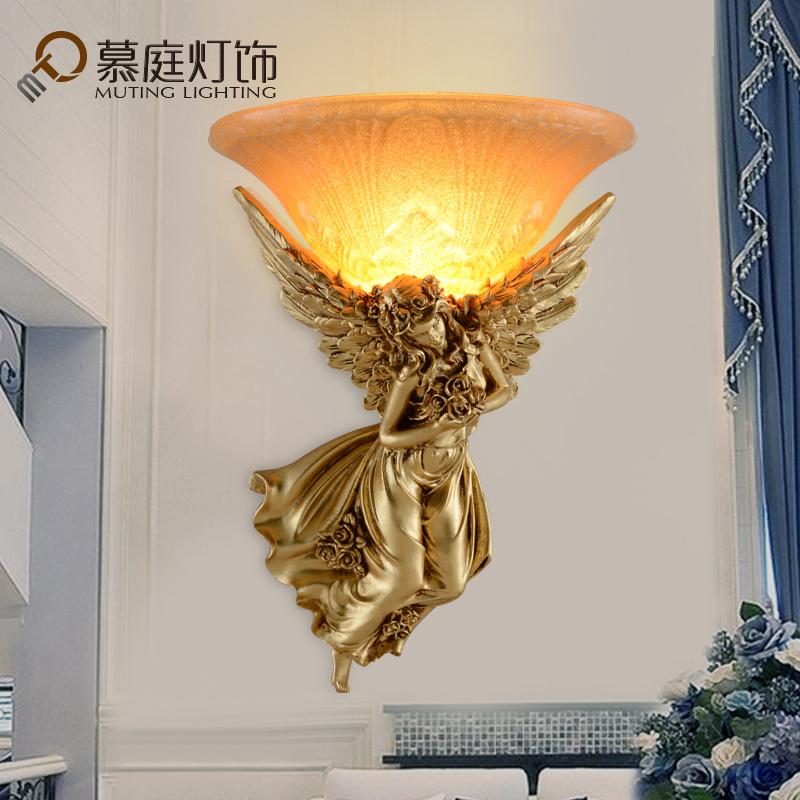 慕庭欧式壁灯BD081