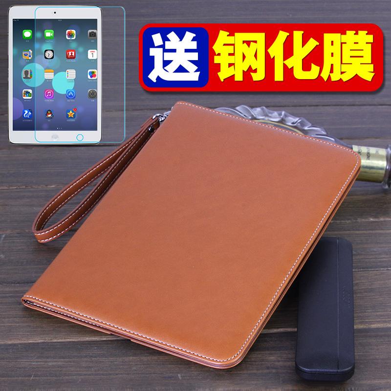 苹果平板电脑ipad2保护套老款第二代lpad3壳子iapd4皮套全包防摔