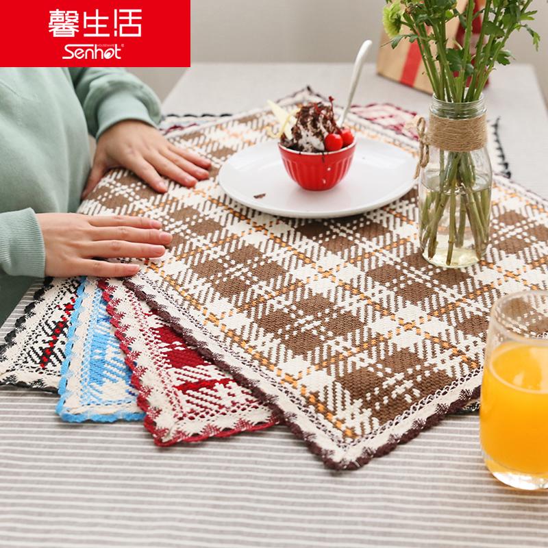 馨生活餐桌垫020500116