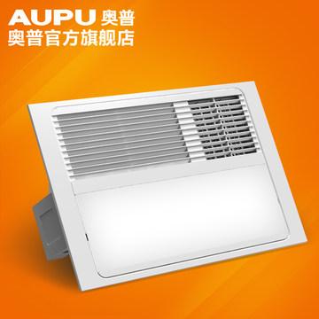 奥普浴霸 QDP5022A 爆款风暖浴霸