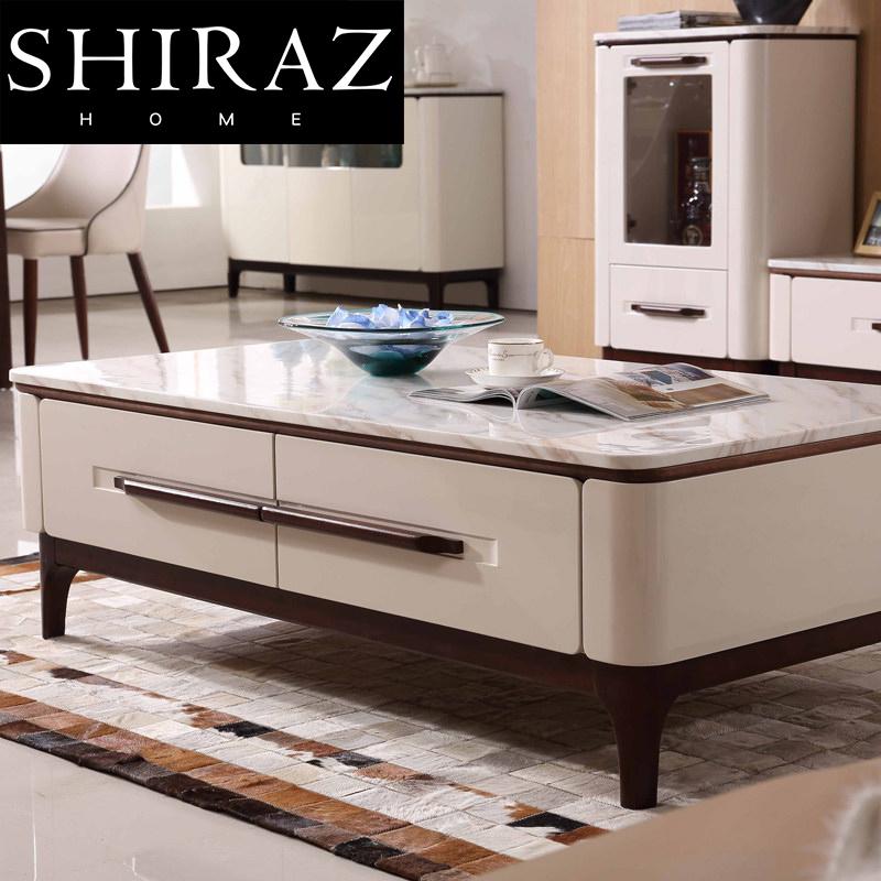 shiraz茶几电视柜餐桌餐椅783