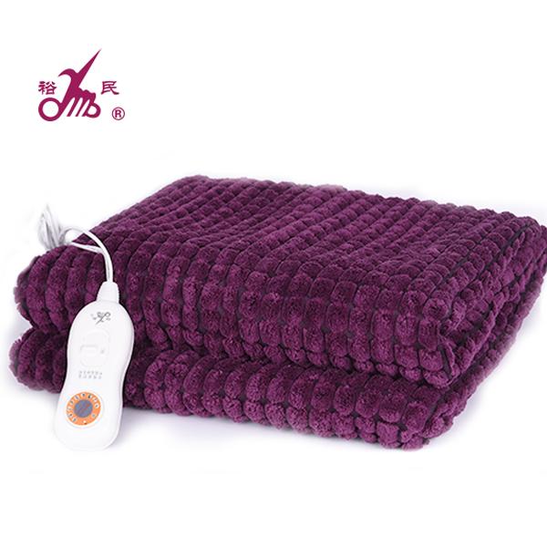 裕民暖身毯调温学生毯子YM117