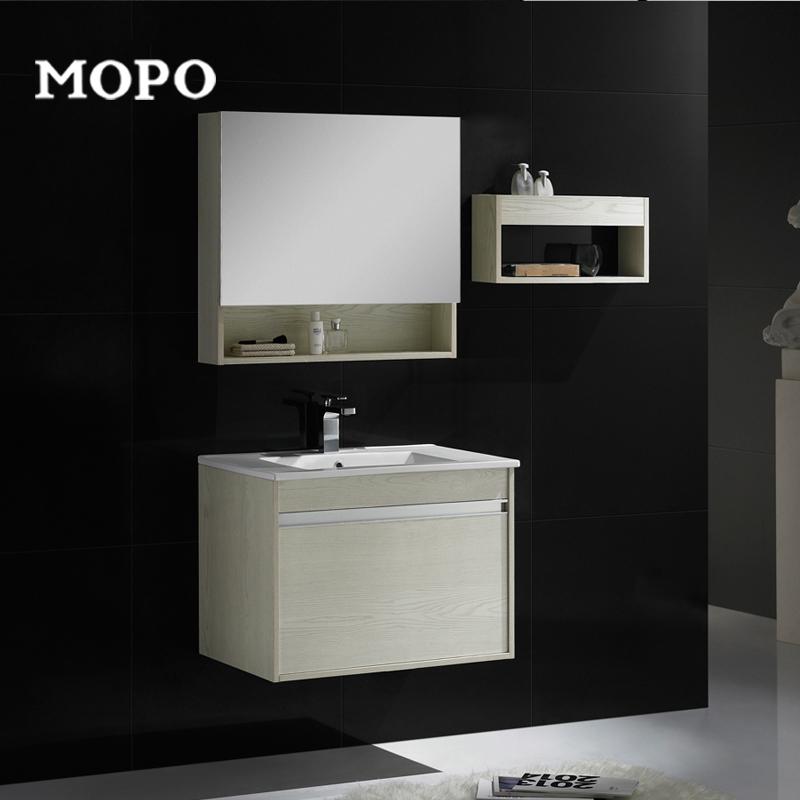 摩普欧式柜多层木卫浴柜MP-9001