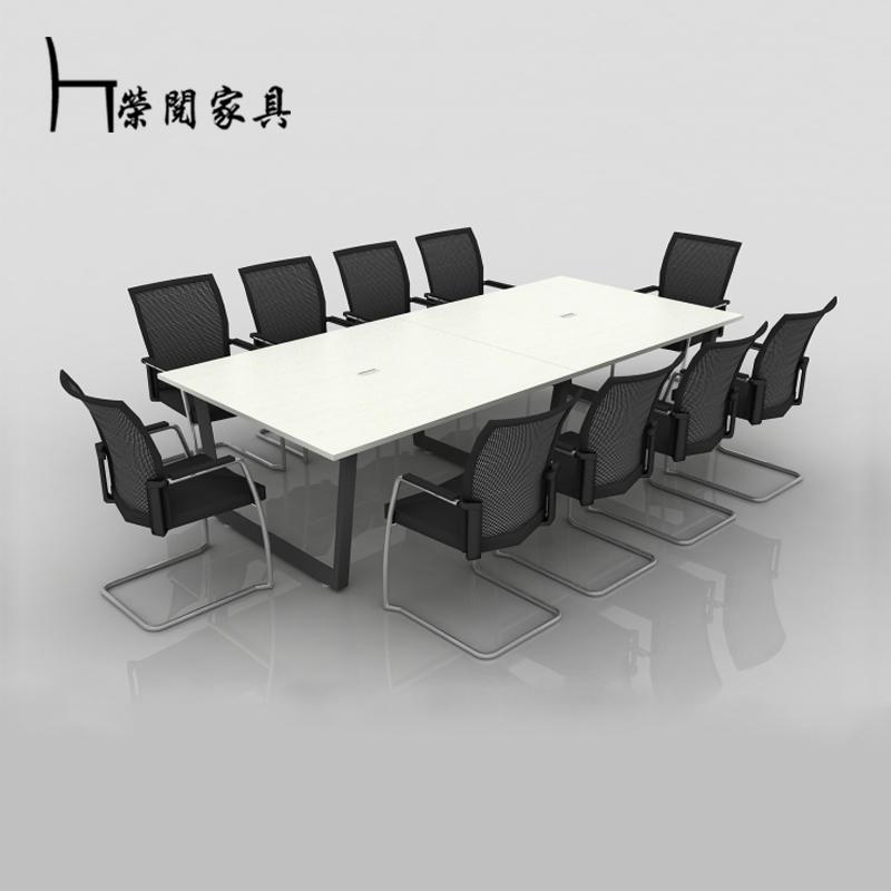 荣阅家具现代办公桌255