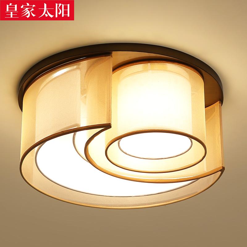 皇家太阳新中式灯仿古灯HJ9117