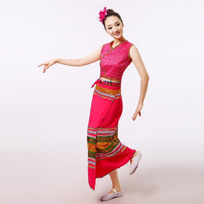 Национальный  костюм Dancing Moon a16135