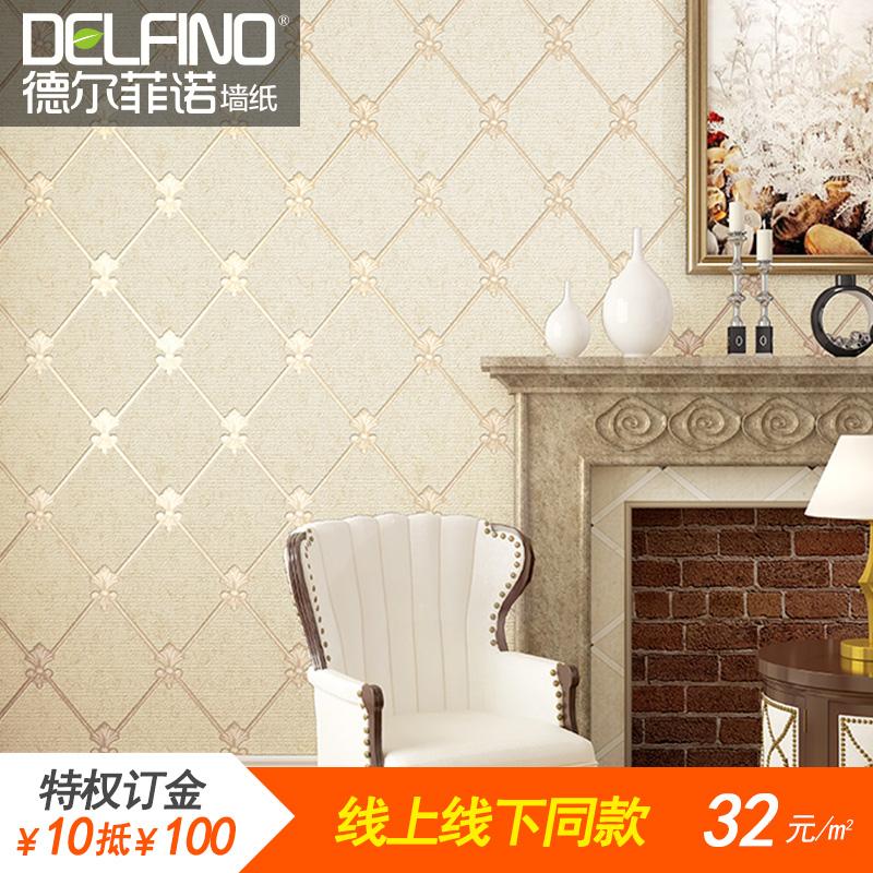 德尔菲诺墙纸tequan_32