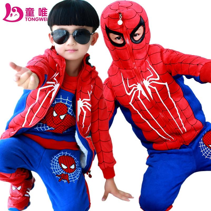 детский костюм Boys only twq/300201 2016 10