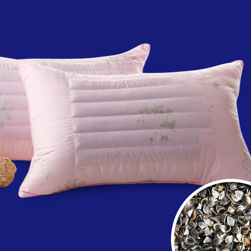 月夜猫舒适枕头芯T1356006