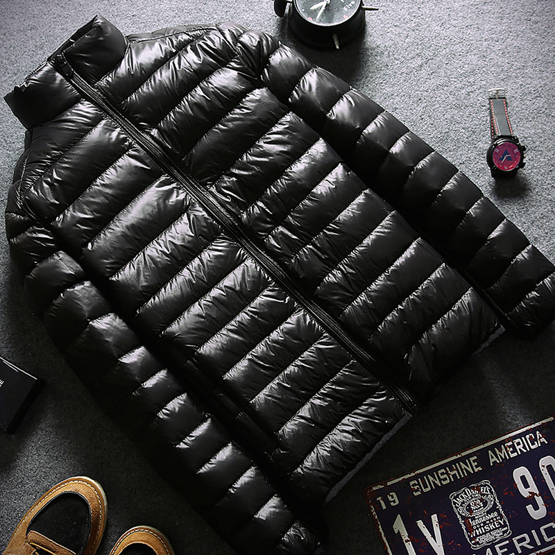 Men's down jacket All impression 318 2016