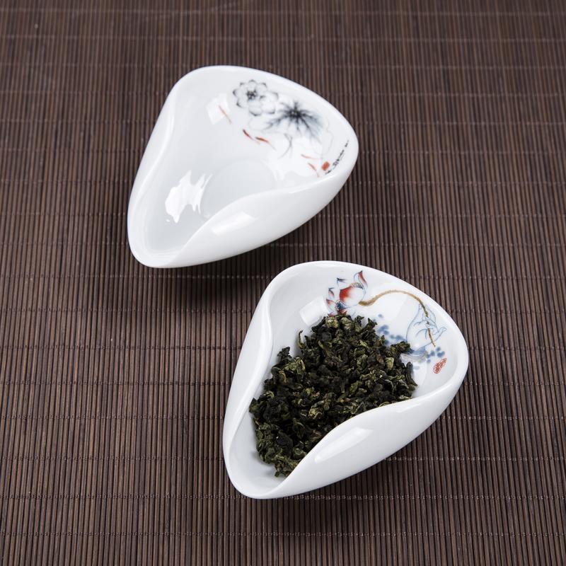 汇享茶荷功夫茶具CH001
