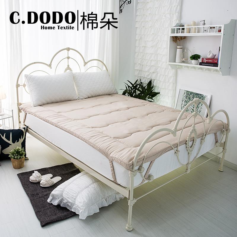 棉朵床垫1.8m床褥子床垫加厚榻榻米