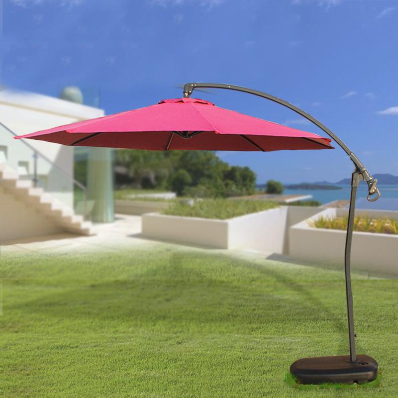 丰舍户外室外庭院遮阳伞