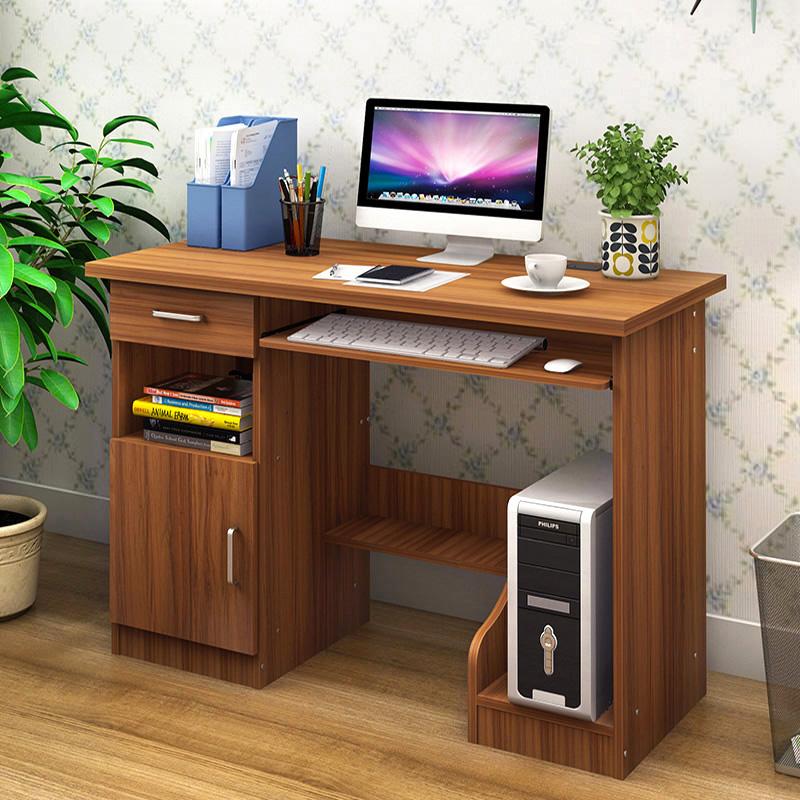 蔓斯菲尔台式家用电脑桌BXA12