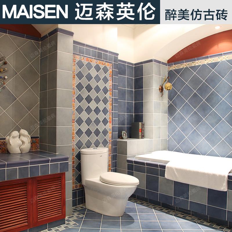 迈森英伦地中海瓷砖A2001