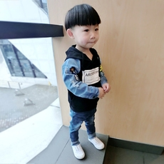 Children's sweatshirt Bao 1-3