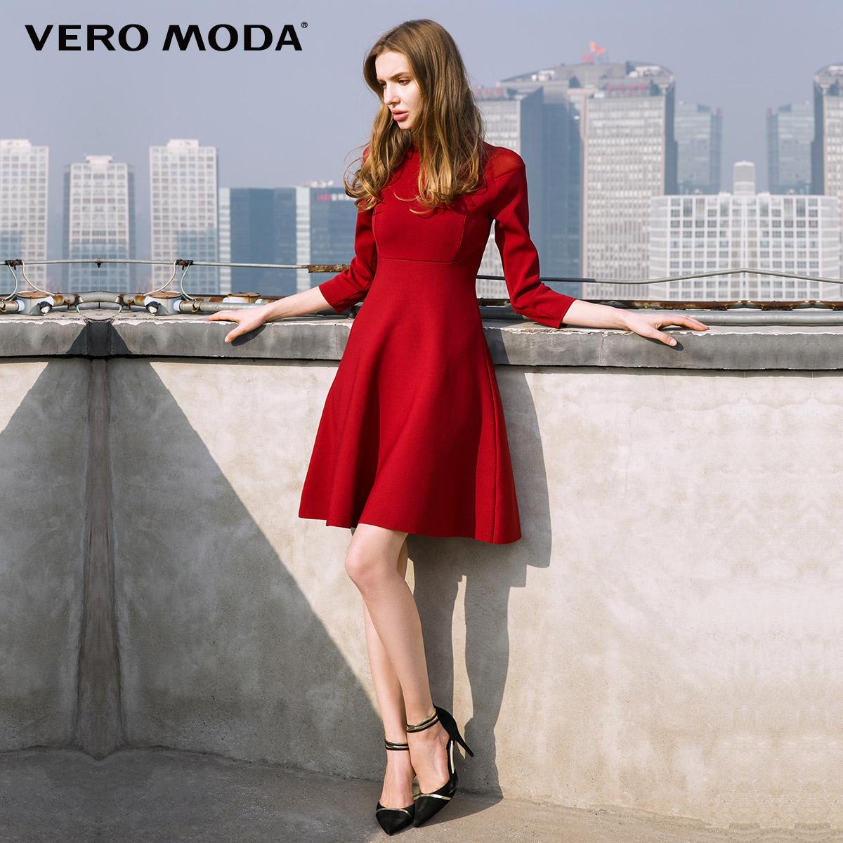 Женское платье VERO MODA 316346530 VeroModa2016