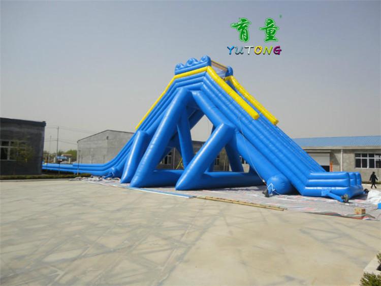 育童大型儿童乐园充气滑梯床