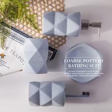 Набор для ванной Minimalist home