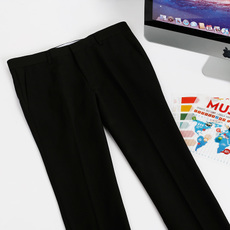 Classic trousers Muszoom ms14a551ka