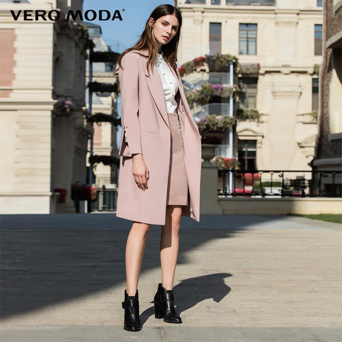 Блэйзер VERO MODA 316308535 VeroModa2016