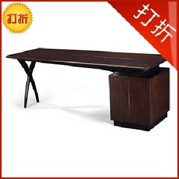 斐然家具欧式书桌bk166