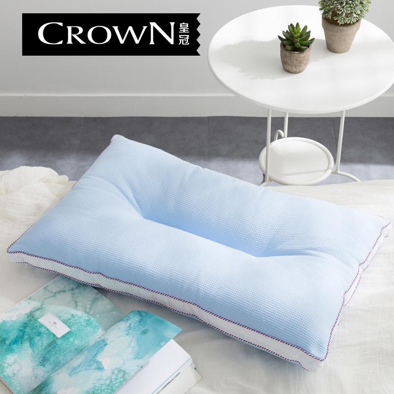 皇冠枕头枕芯hg0912