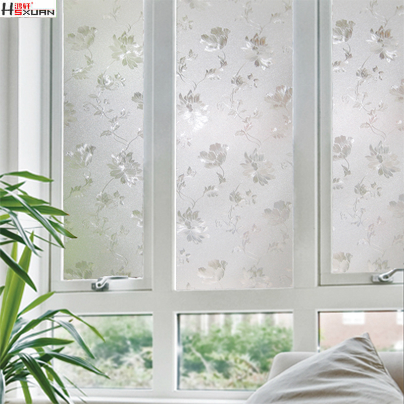 鸿轩玻璃门窗贴膜20120208