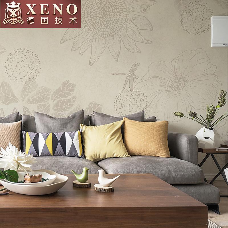 西诺欧式墙裙壁纸BH594-Y