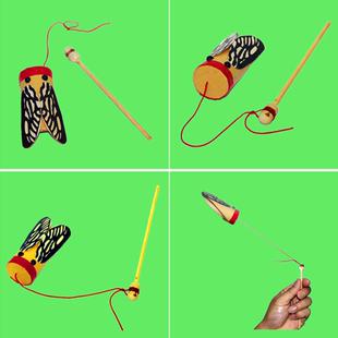 科技小制作科学实验材料中小学生diy手工自制声音的产生竹蝉精品