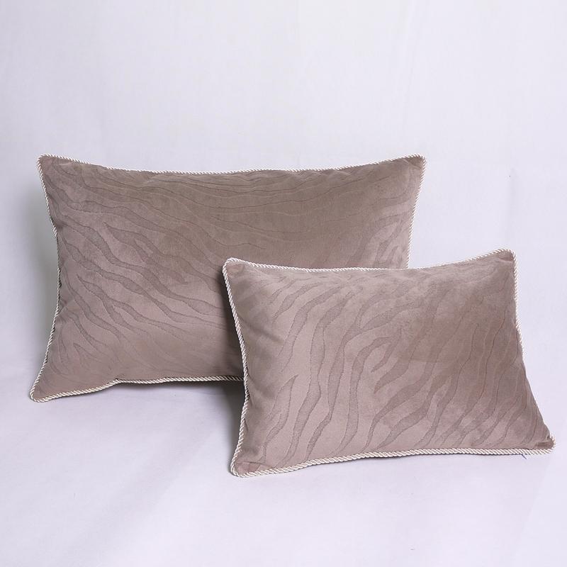 丝茉尔靠枕含芯抱枕套XP16