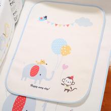 新生儿隔尿垫 婴儿防水可洗床垫 月经垫