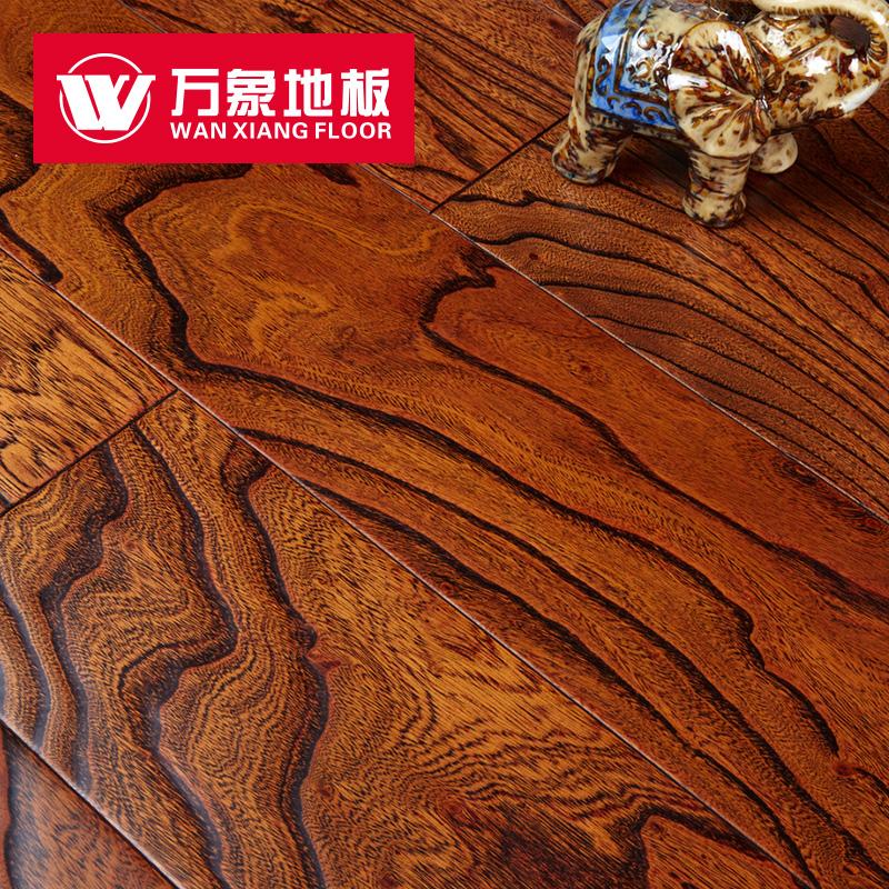 万象实木复合地板DPS001.DFS001多层