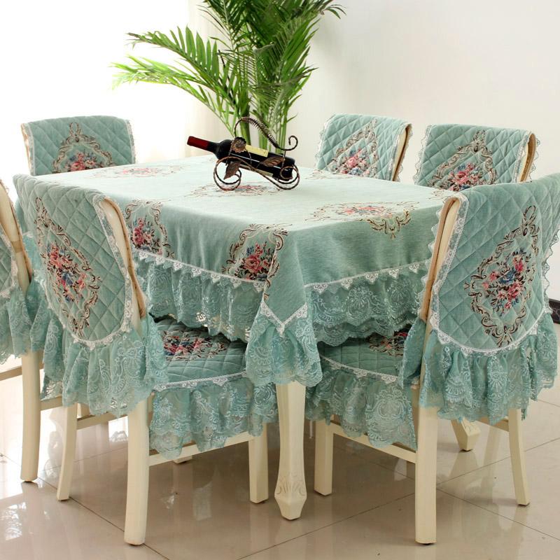 巧心思秋冬季餐桌布36951ZY-2