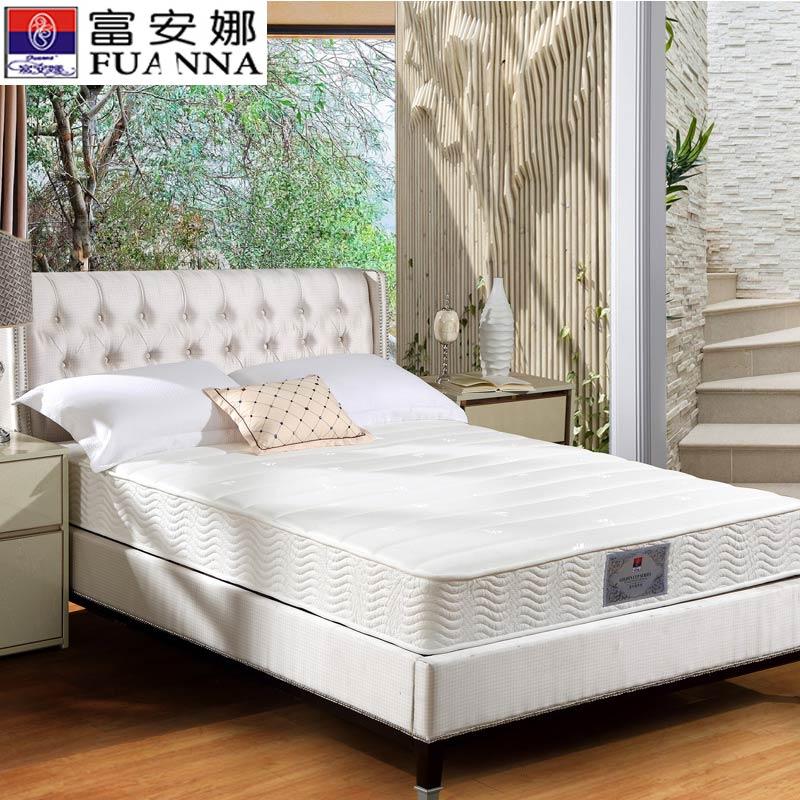 富安娜床垫911200190711