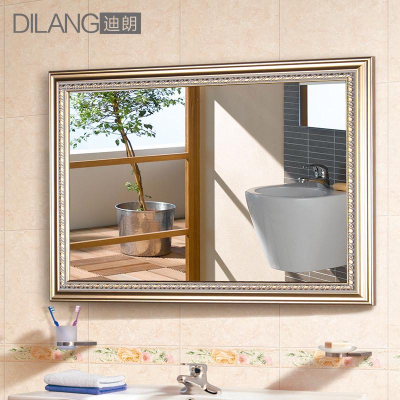 Зеркало в ванную комнату DILANG2000