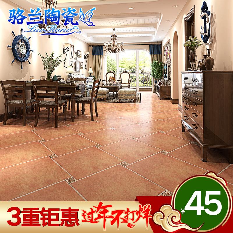 骆兰瓷砖欧式田园瓷砖LR6D82
