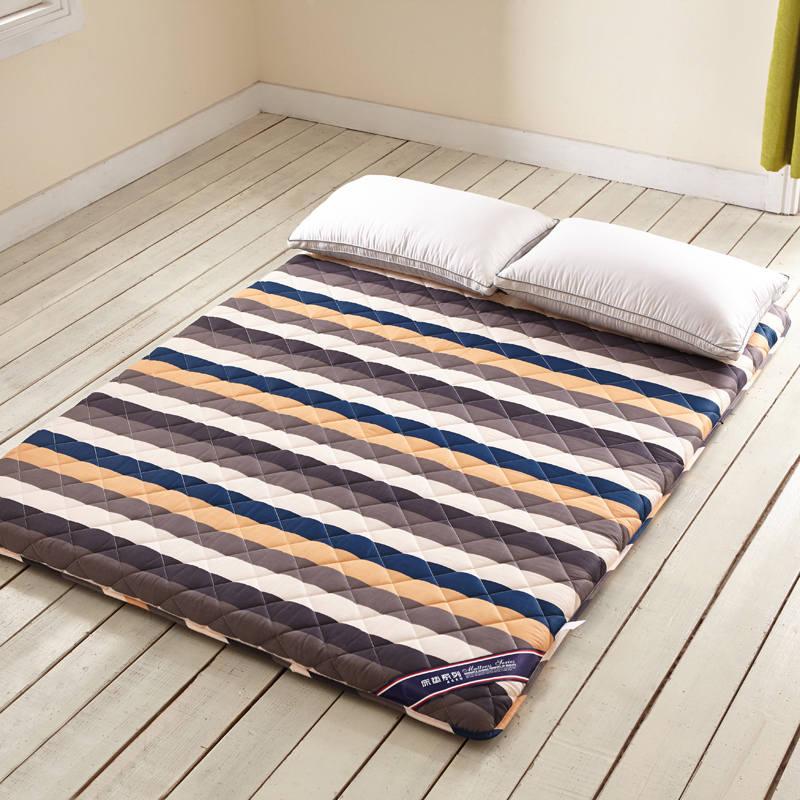 缦天姿折叠海绵软床垫MTZ-cd20160708