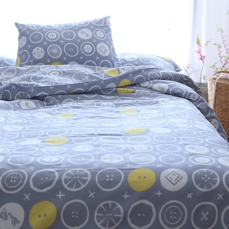 古堡花园床品套件101685500137103389