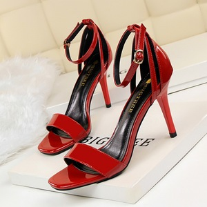 999-1 the European and American fashion contracted wind show thin high with fine temperament elegant professional OL san