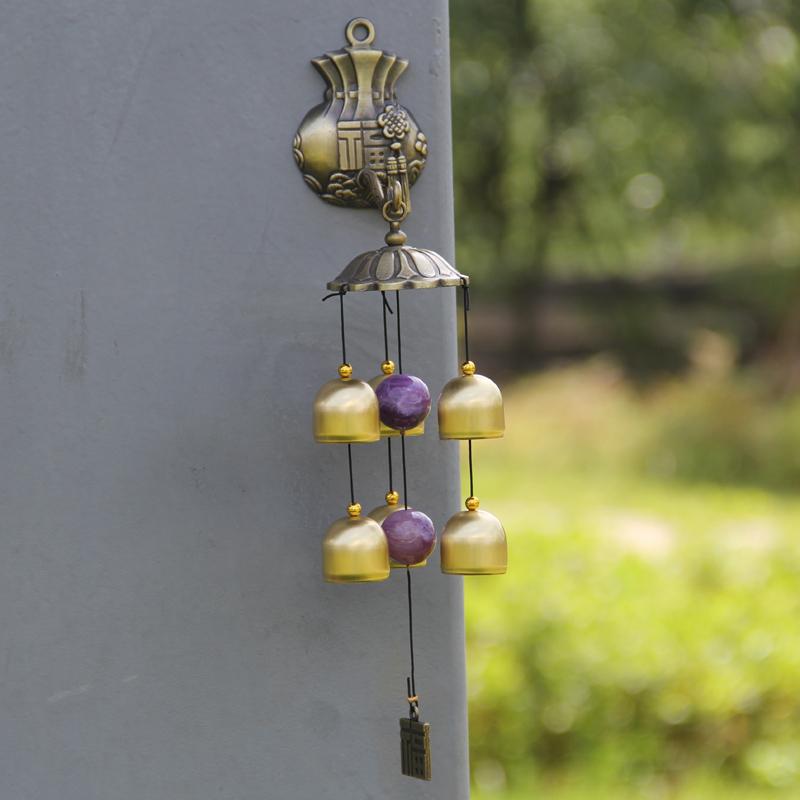 双誉创意聚宝福袋6个/9个铃铛