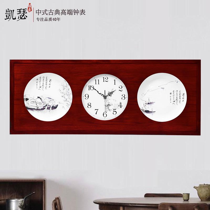 凯瑟钟表挂钟1820