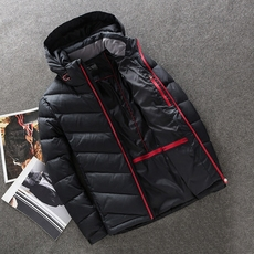 Men's down jacket Z j 3056