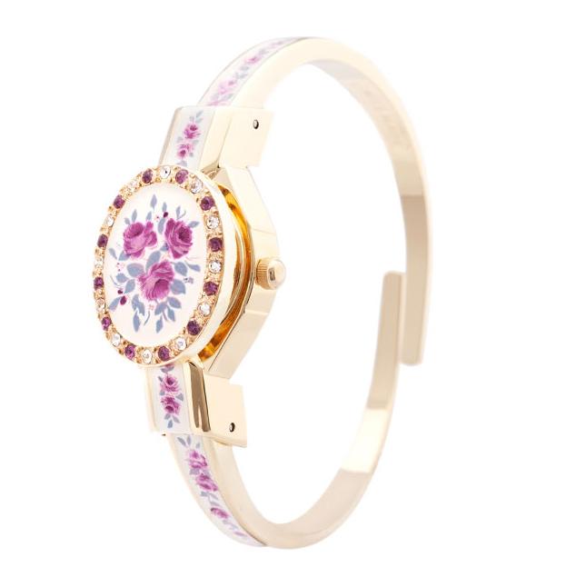 Швейцарские наручные часы Andie MacDowell, Maggie  Andre Mouche 038-02161