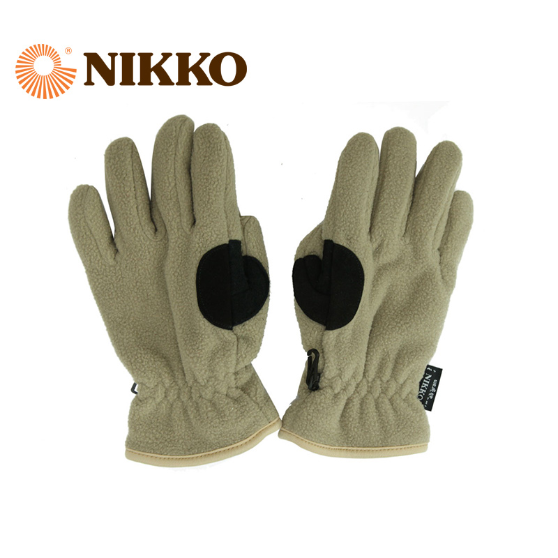 Перчатки для туризма и кемпинга Nikko 025 Nikko / hidaka