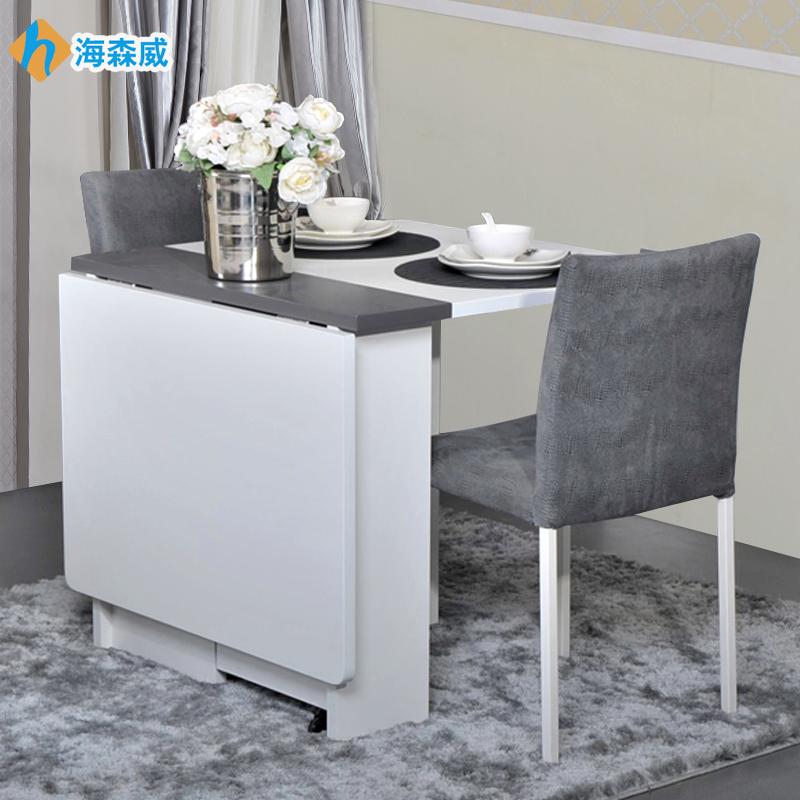 海森威折叠桌餐桌A13K-C