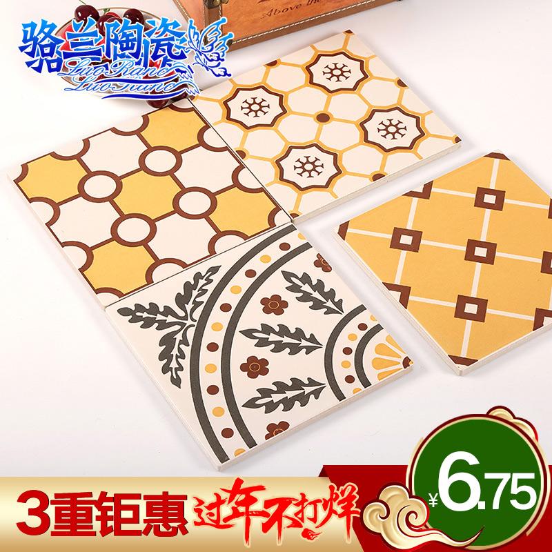 骆兰美式瓷砖H5021