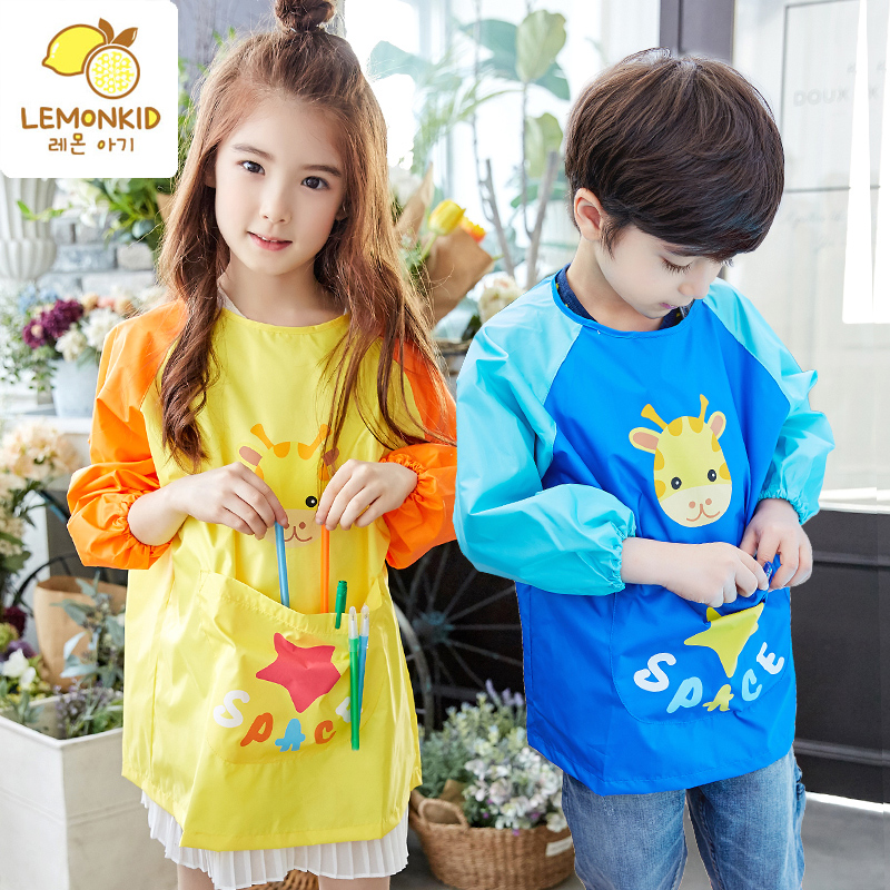 Baby dress Lemonkid le250316 Lemonkid / lemon baby